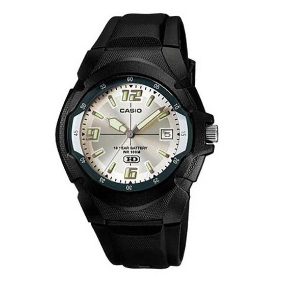CASIO นาฬิกาข้อมือ รุ่น MW-600F-7A