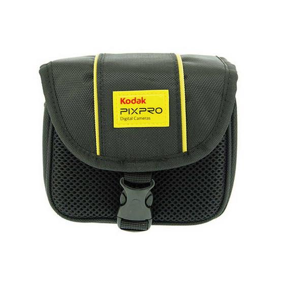 KODAK กล้องดิจิตอล PIXPRO AZ251 (Black) Free SD 8GB + Bag มูลค่า 490 บาท