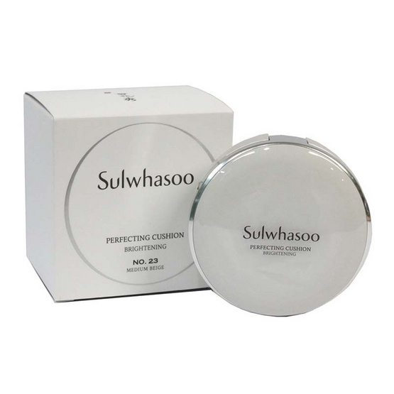 Sulwhasoo Perfecting Cushion Brightening#23 15g