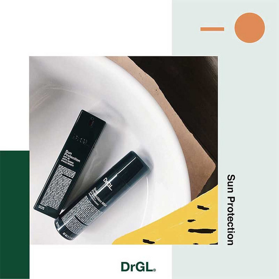 DrGL Sun protection Anti-Aging SPF30 50 ml