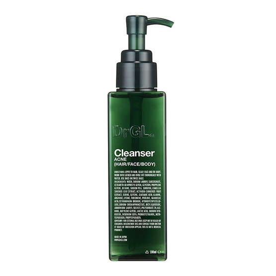DrGL Cleanser Acne 100 ml
