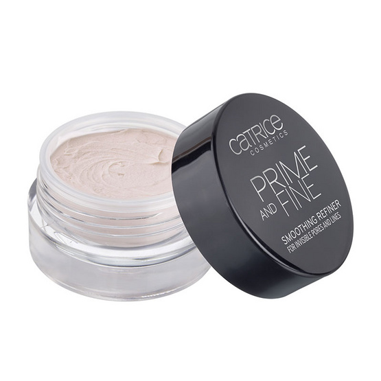 Catrice Prime And Fine Smoothing Refiner 6g
