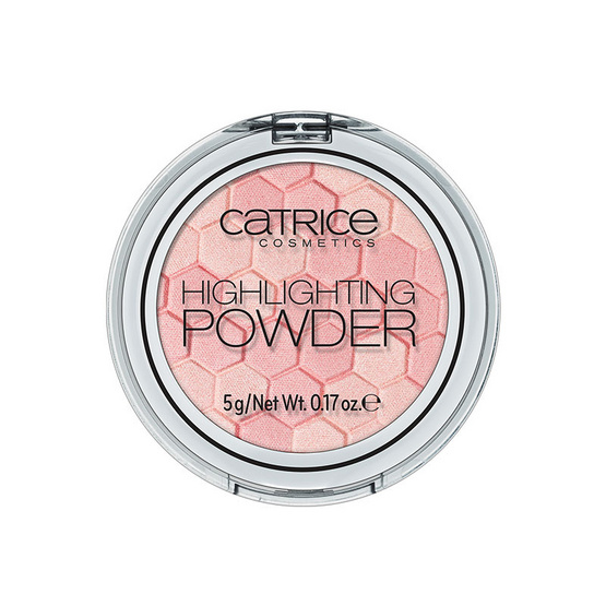 Catrice Highlighting Powder 5g #015 MERRY CHERRY BLOSSOM!