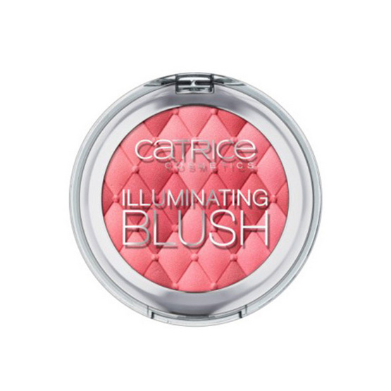 Catrice Illuminating Blush 7g #020 CORAL ME MAYBE