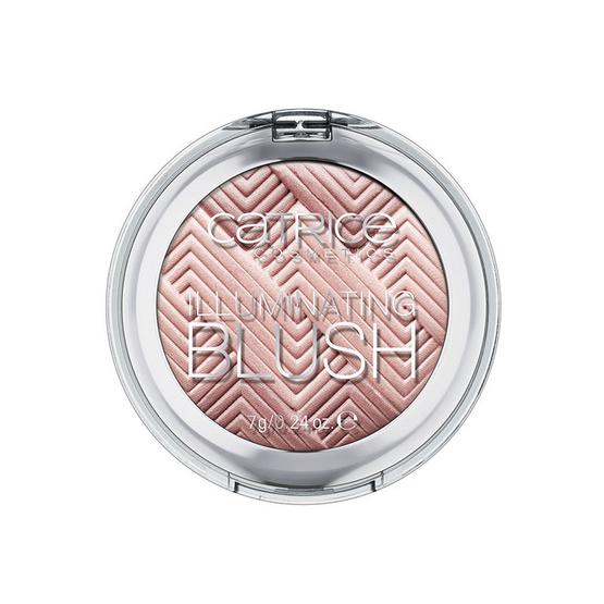 Catrice Illuminating Blush 7g #040 LA VIE EN ROSE