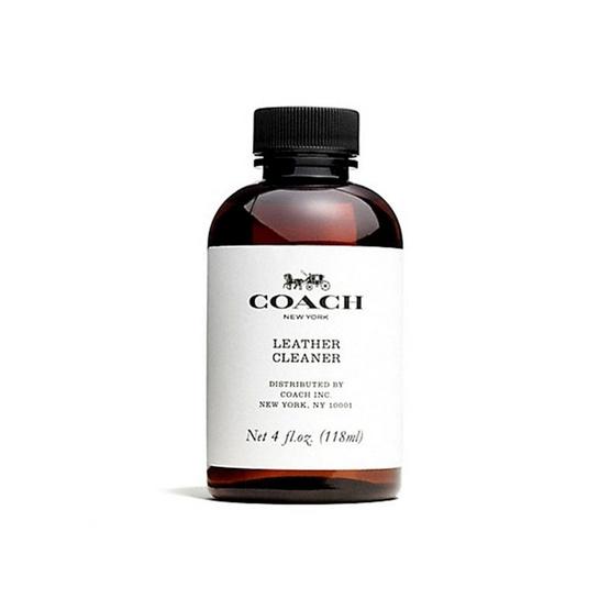 COACH น้ำยาเช็ดกระเป๋า รุ่น 57326 Coach Leather Cleaner (MTI)