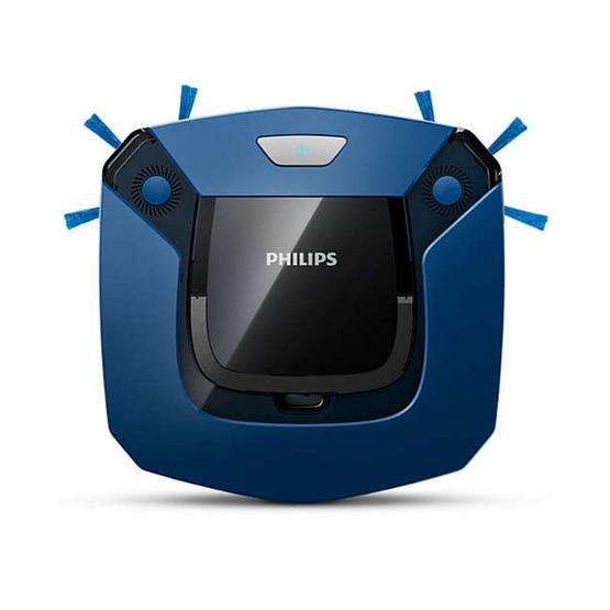 Philips เครื่องดูดฝุ่น Robot SmartPro Easy FC8792/01