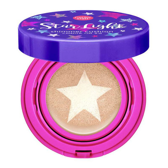 Cathy Doll Starlight Shimmer Cushion 12g