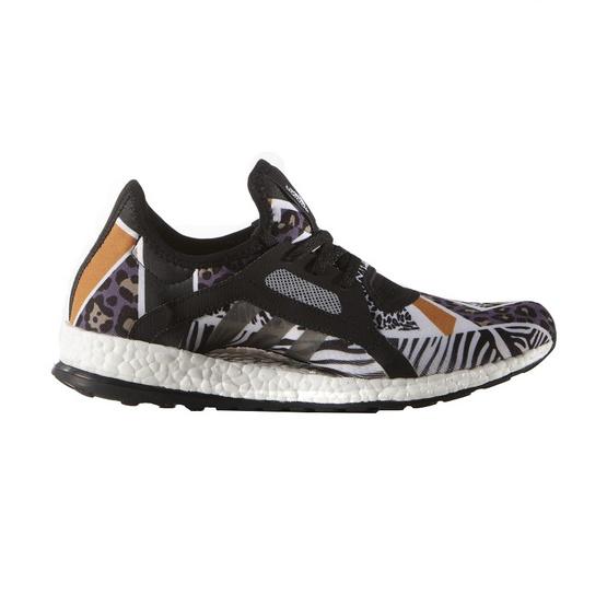 Adidas รองเท้าผู้หญิง Pure Boost X AQ6693