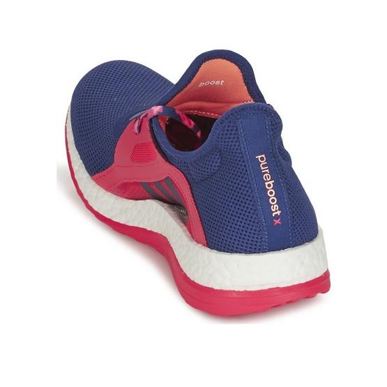 Adidas รองเท้าลำลอง Pure Boost X AQ6680 Pure Boost X