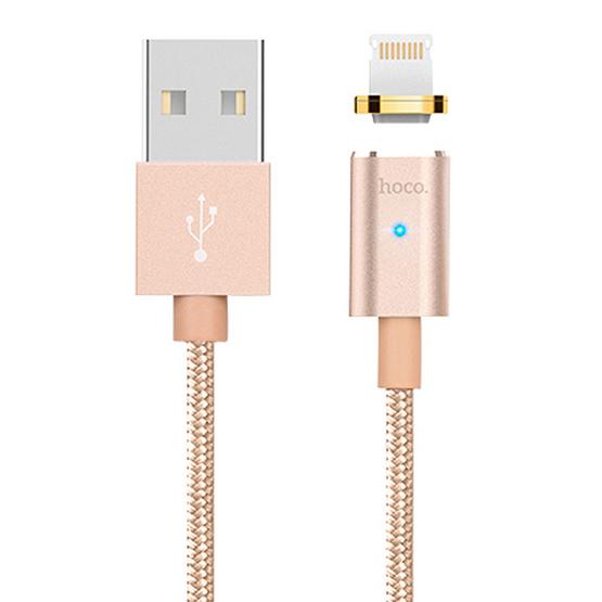 Hoco สายชาร์จแม่เหล็ก Apple U16