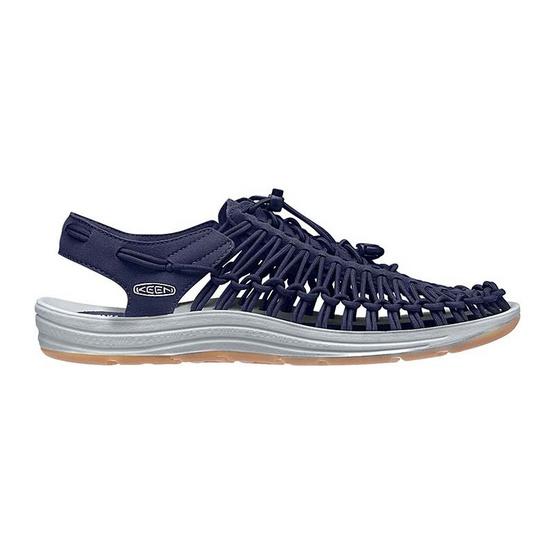 KEEN รองเท้าผู้ชาย M-UNEEK DRESS BLUES/NEUTRAL GRAY