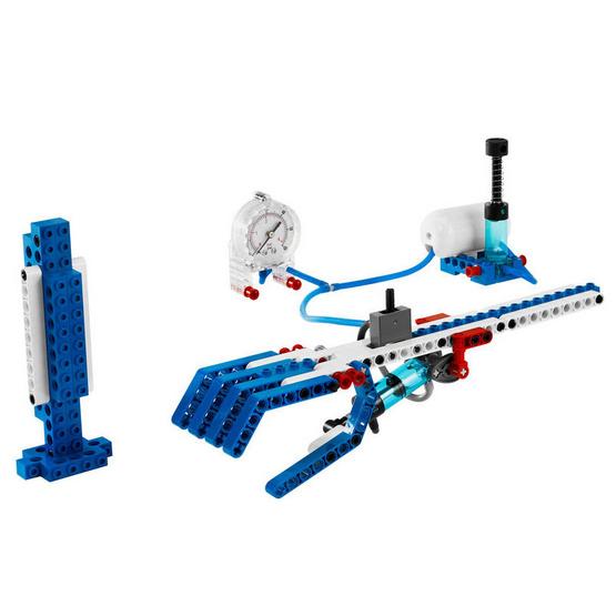 LEGO Education Pneumatics Add-on Set