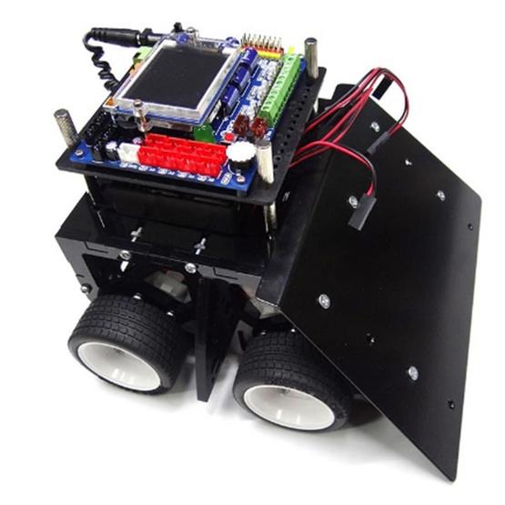 inex Robo-CreatorXT Premium Kit
