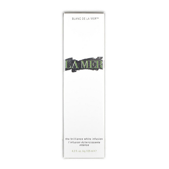 La Mer The Brilliance white infusion 125ml