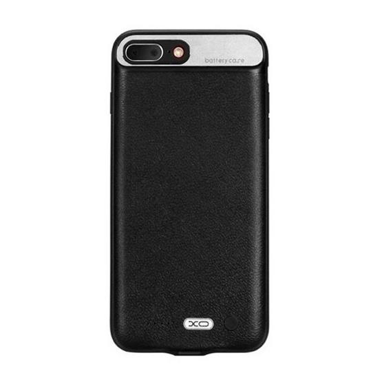 XO เคสแบตเตอรี่สำรองสำหรับ iPhone 7 Plus