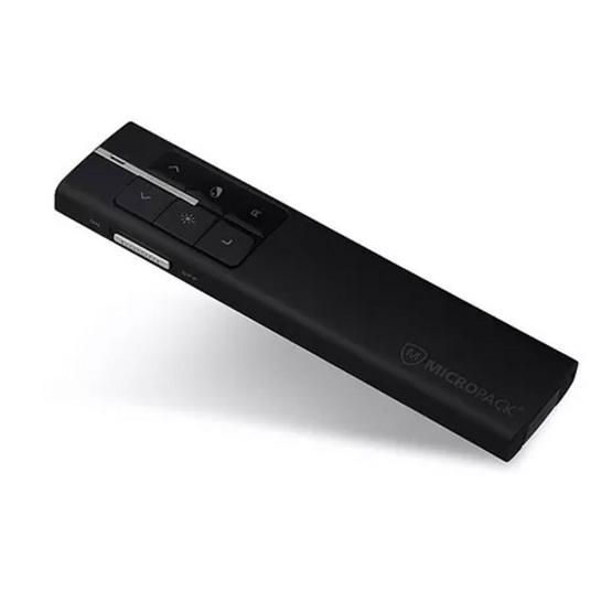 Micropack Wireless Presenter WPM-08 Air