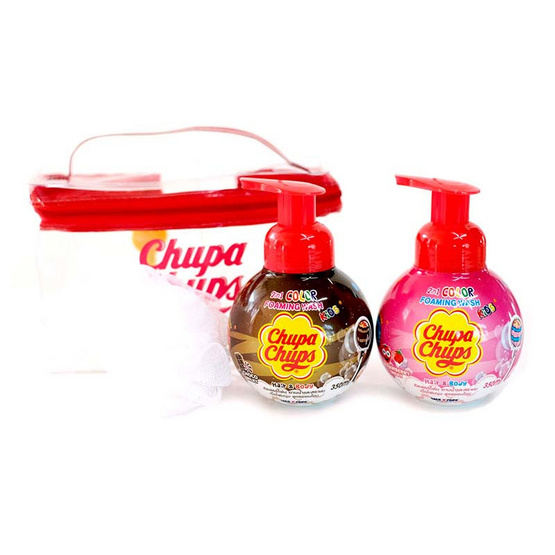 Chupa chups Gift Set Fun Space