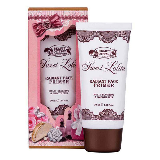 Beauty cottage sweet lolita radiant face primer 30ml.