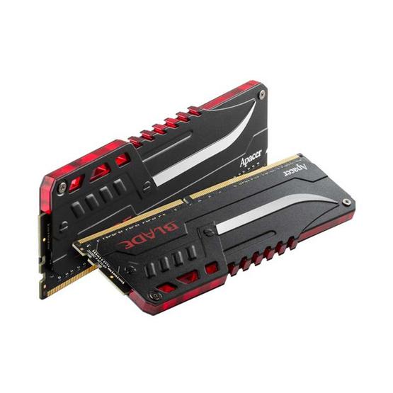 Apacer Ram BLADE Fire D4 16/3000(8GBx2)