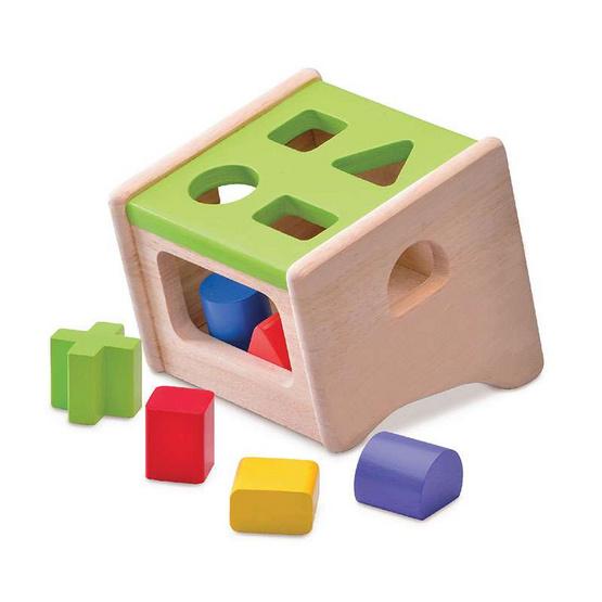 ของเล่นไม้ Neo Sorter