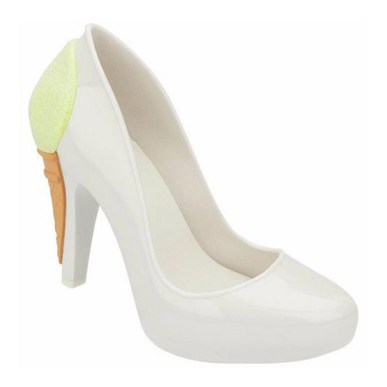Melissa รองเท้า รุ่น incense 52299 ขาว