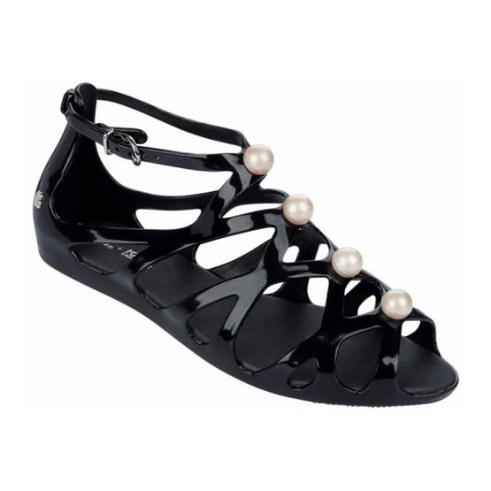 Melissa รองเท้า รุ่น VIOLATTA 1003 ดำ