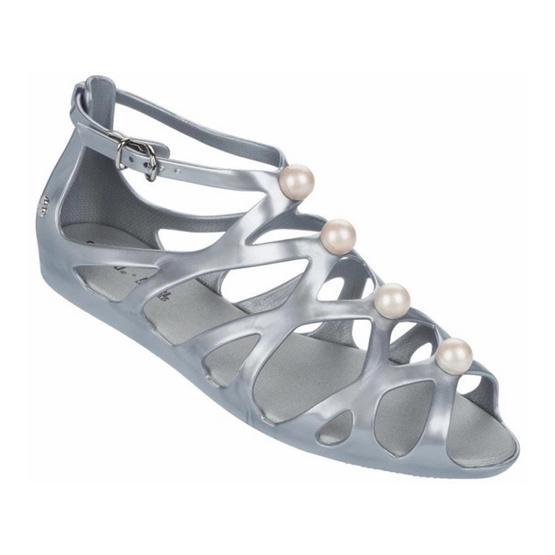 Melissa รองเท้า รุ่น VIOLATTA 6458 เทา