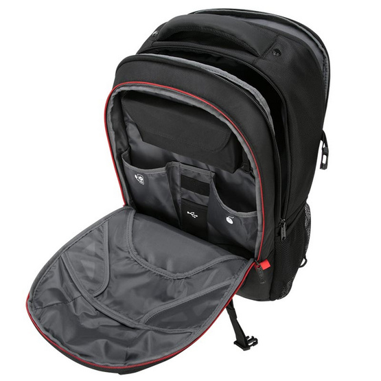 "Targus 17.3"" Strike Gaming Backpack"