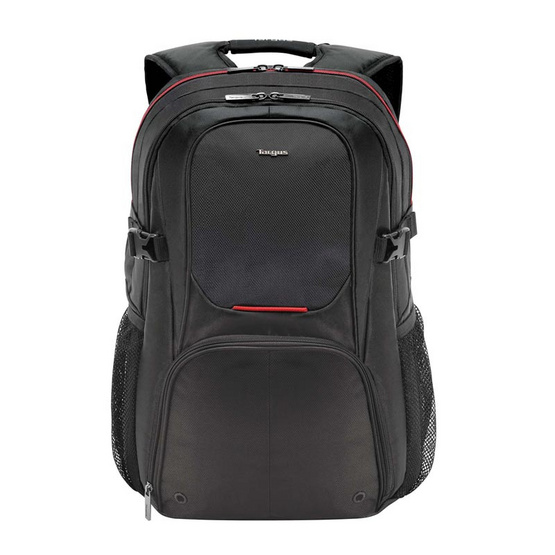 "Targus 15.6"" Metropolitan Advanced Backpack"