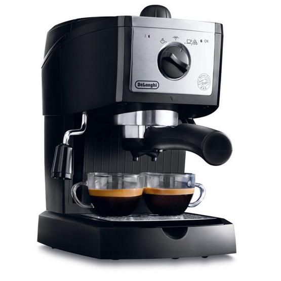 DeLonghi เครื่องชงกาแฟ รุ่น EC156.B