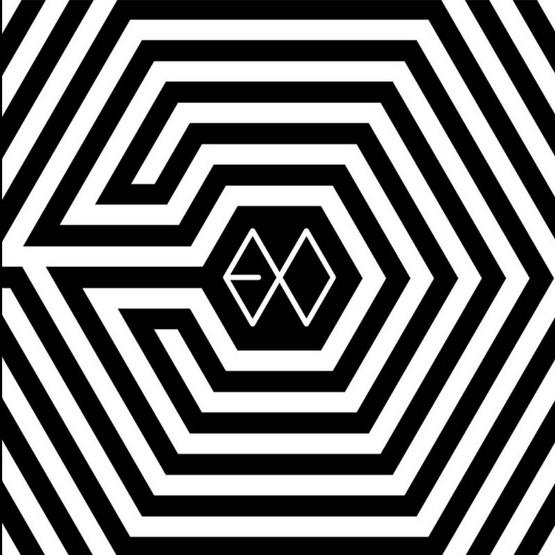 CD EXO 2nd Mini Album Overdose (Korean Version)