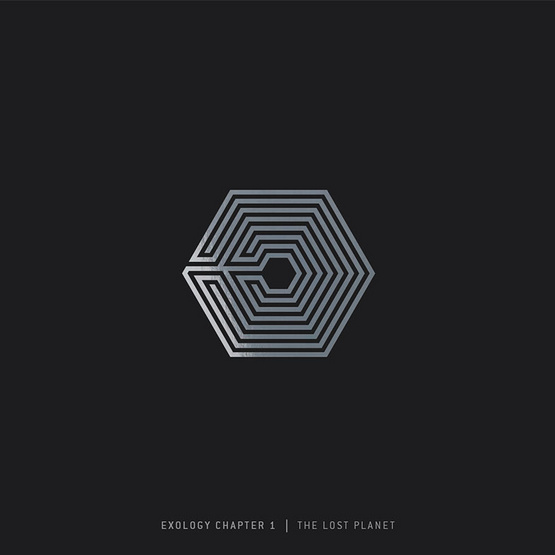 EXO Concert Album EXOLOGY CHAPTER 1 The Lost Planet (2CD) (Special Edition)