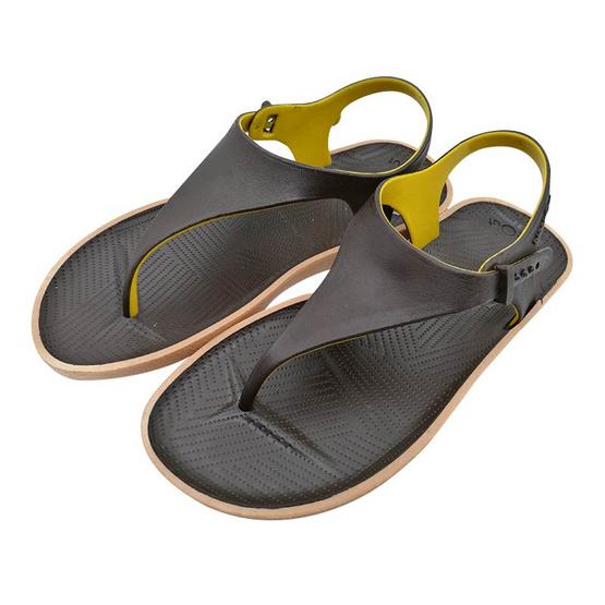 BlackOut รองเท้า รุ่น Zyneslingback สีน้ำตาล