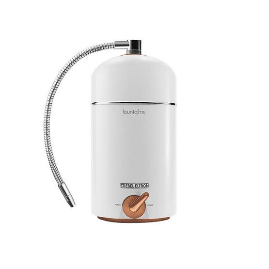 STIEBEL ELTRON เครื่องกรองน้ำ รุ่น Fountain 7S Copper gold
