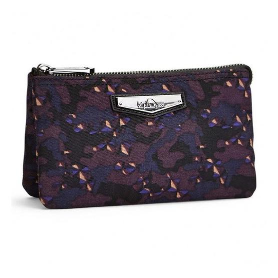 Kipling กระเป๋าอเนกประสงค์ Creativity L #Soft Camo