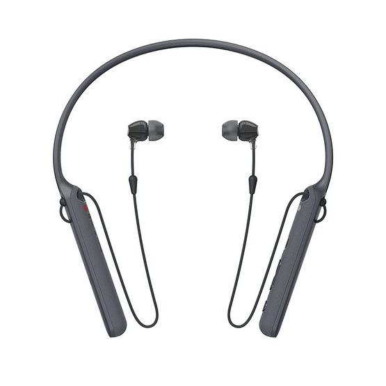 Sony หูฟังไร้สายแบบอินเอียร์ รุ่น WI-C400