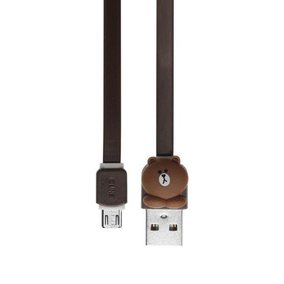 Rizz LINE Micro USB for Smartphone LN-R005