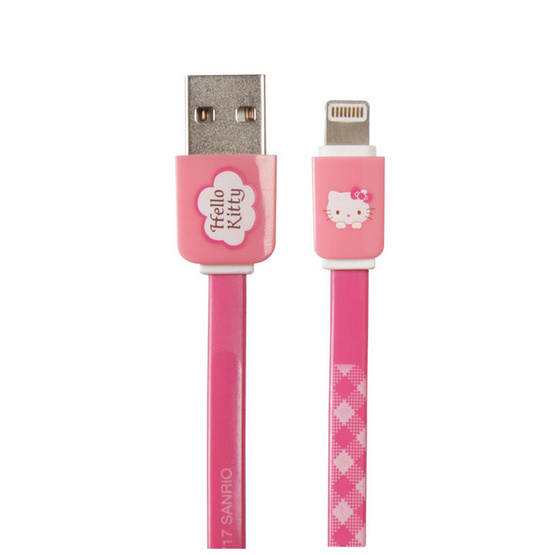 Rizz Hello Kitty Lightning USB for iPhone SA-CHK-002