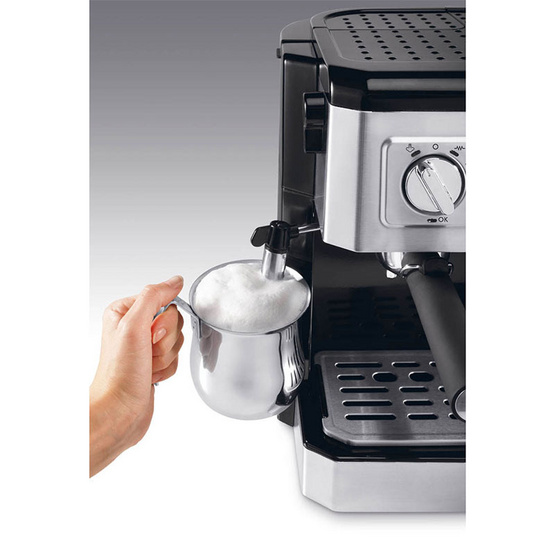 DeLonghi เครื่องชงกาแฟ Combi รุ่น BCO420