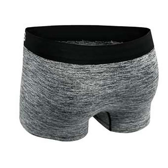 J.Press กางเกงชั้นในชายทรงทรั้งค์ เจเพรส seamless รุ่น 8215/BL สีดำ