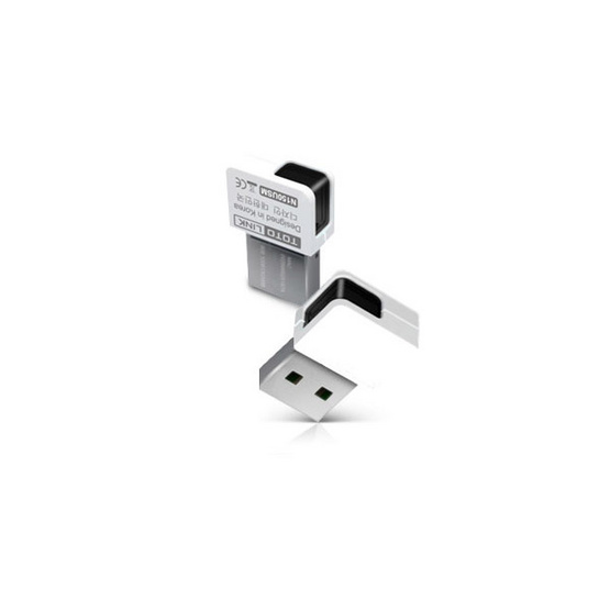TOTOLINK N150USM 150Mbps Nano Wireless N USB Adapter