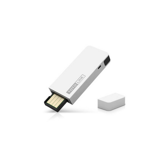 TOTOLINK N300UM 300Mbps Wireless N USB Adapter
