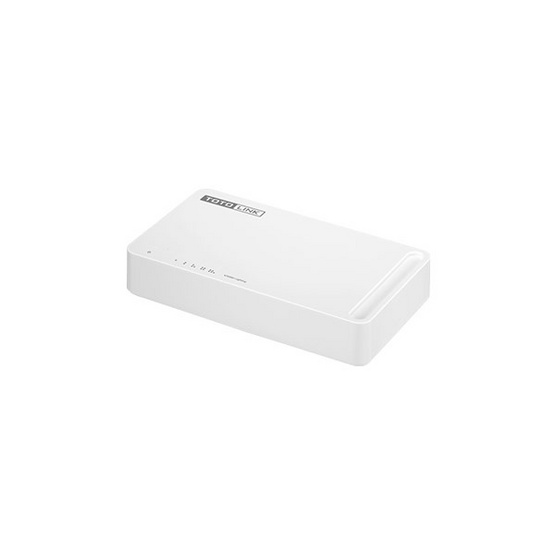 TOTOLINK S505G 5-Port Gigabit Desktop Switch