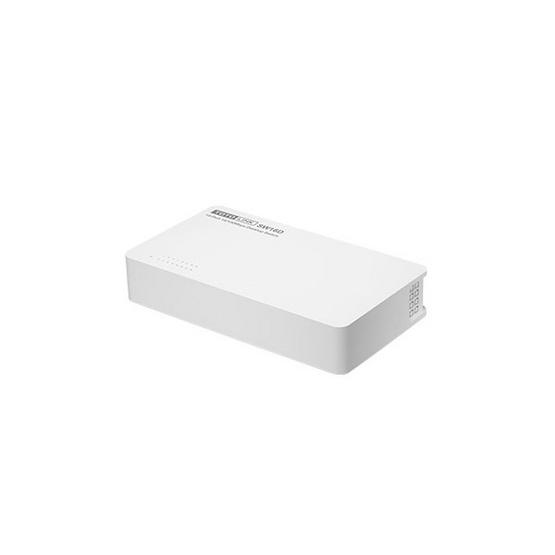 TOTOLINK SW16D 16-Port 10/100Mbps Desktop Switch