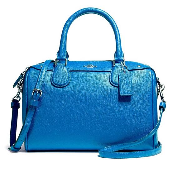 กระเป๋า COACH F57521 MINI BENNETT SATCHEL