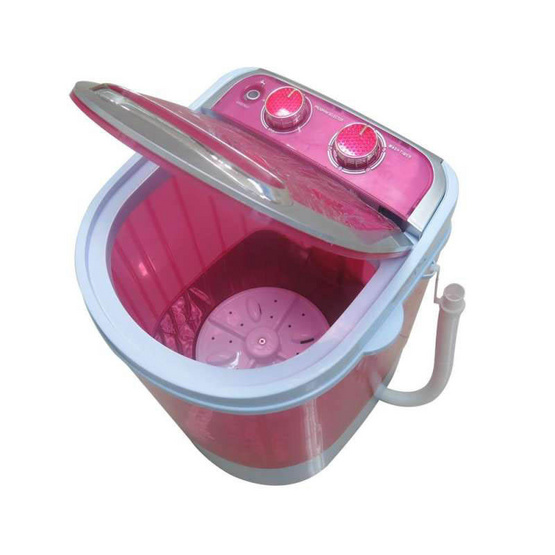 SONAR เครื่องซักผ้ามินิ 4Kg EW-A160