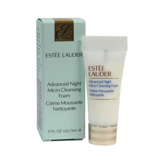 Estee Lauder Advanced Night Repair Micro Clean Foam 5 ml