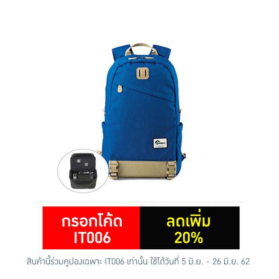 Lowepro กระเป๋ากล้อง รุ่น Urban+ Backpack
