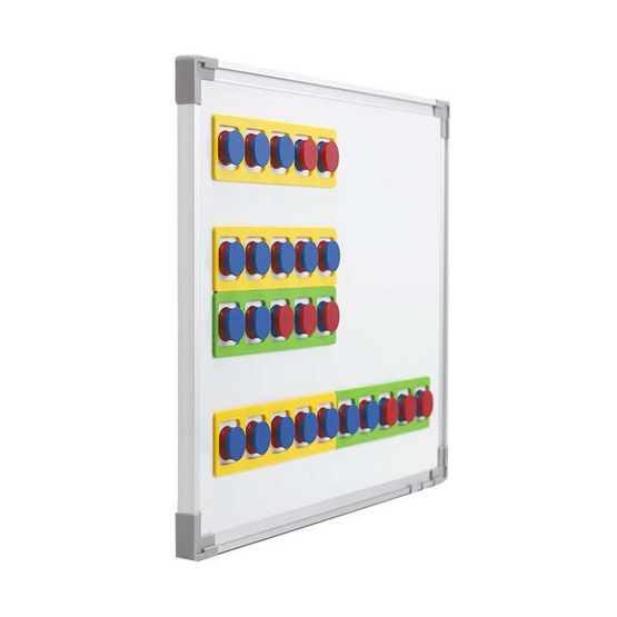 EDX Education Magnetic Five Frame Set